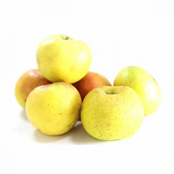 Manzana de agua orgánica