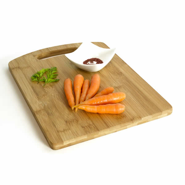 Zanahoria baby organica