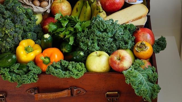 Secretos para conservar frutas y verduras frescas