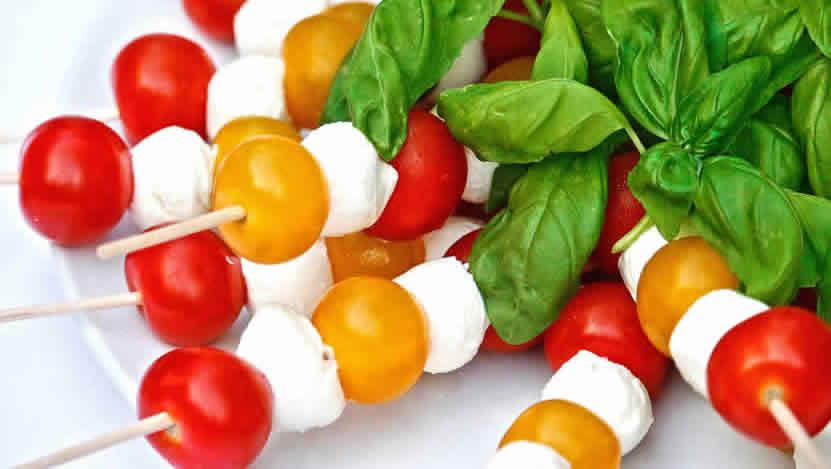 Consejos para comer más hortalizas