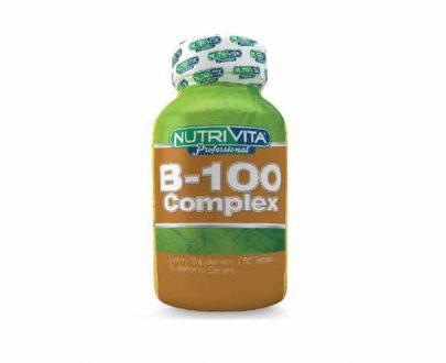 B-100 complex complejo B