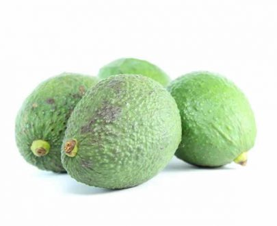 Aguacate hass orgánico