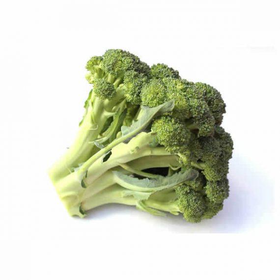 Brócoli orgánico