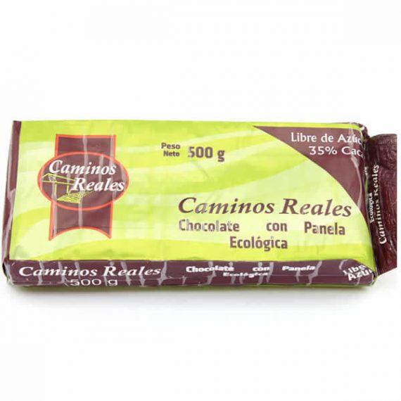 Chocolate amazónico