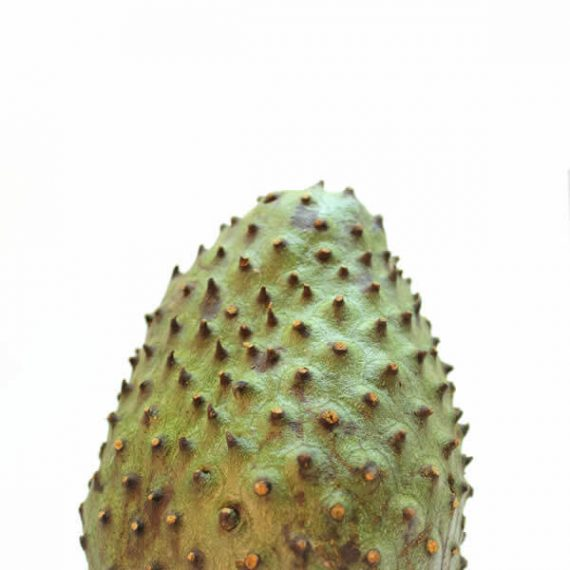 Guanabana orgánica