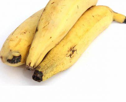 Plátano orgánico