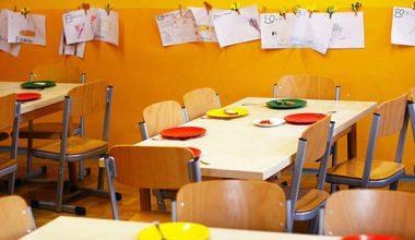 Loncheras saludables platos comedor colegio