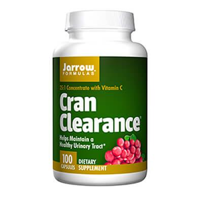 Cran Clearance Jarrow 100 cap