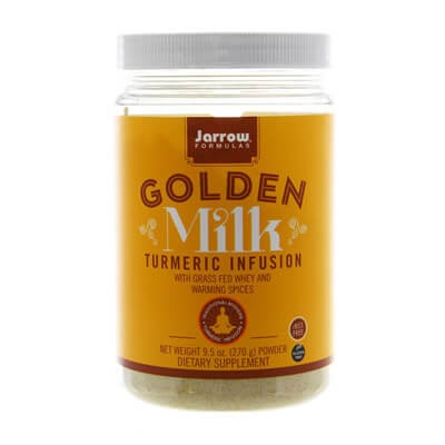 Golden Milk Jarrow 270g.