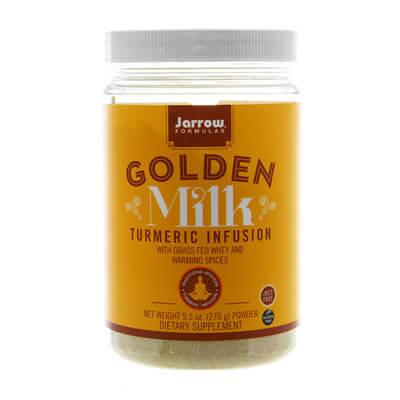 Golden Milk Jarrow 270g.