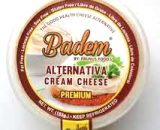 queso crema de almendras