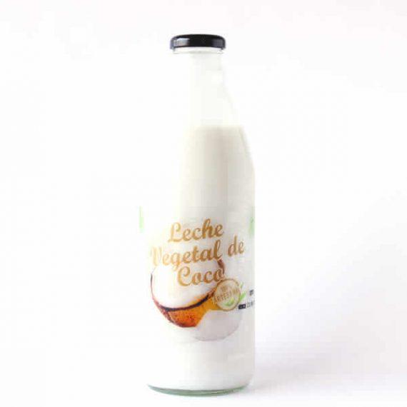 Leche de coco liquida litro