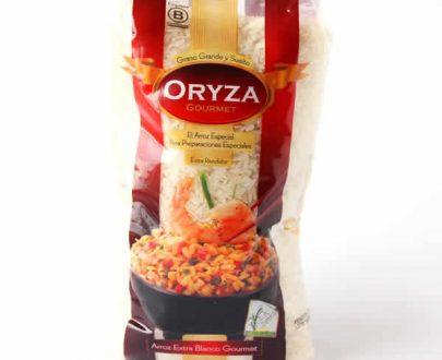arroz gourmet oryza