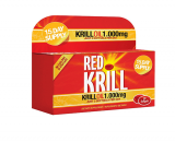 Red krill omega 3 Healthy