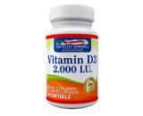 Healthy Vitamina D3
